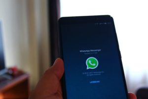 Как восстановить WhatsApp на смартфоне после удаления