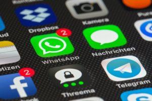 Как обновить Ватсап на смартфоне
