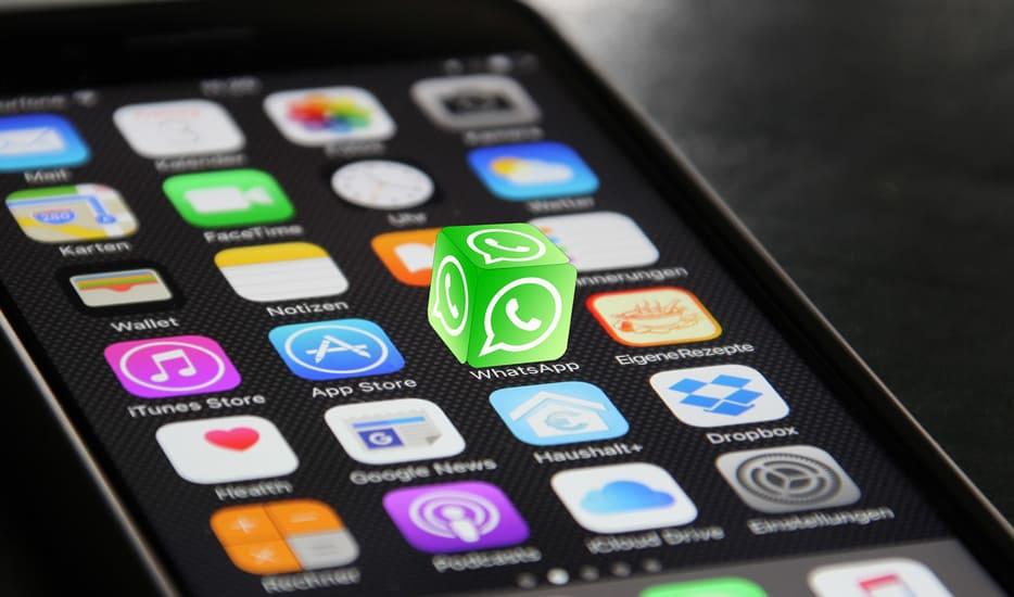 Почему не устанавливается WhatsApp на смартфон