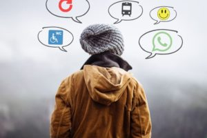 Как поменять название контакта в Whatsapp