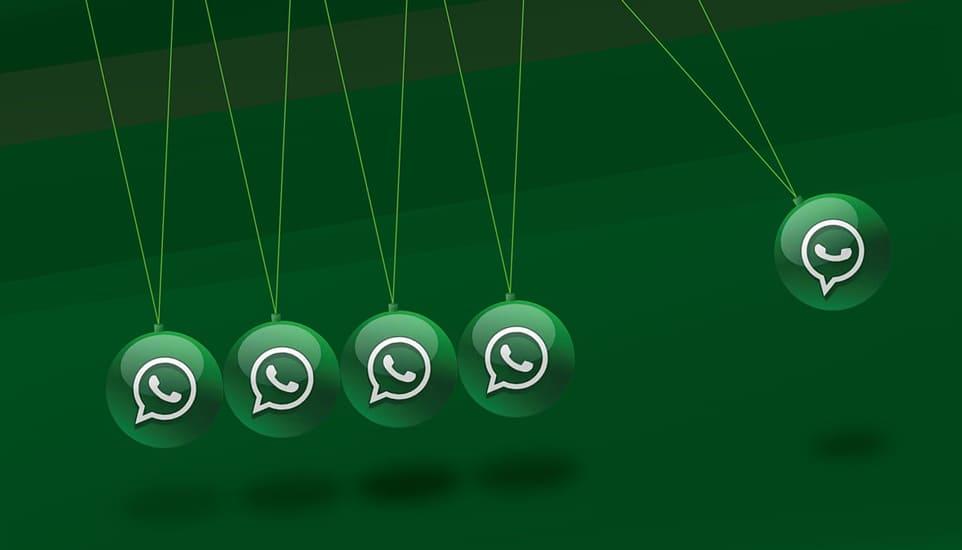 Как бороться с неожиданным выключением WhatsApp